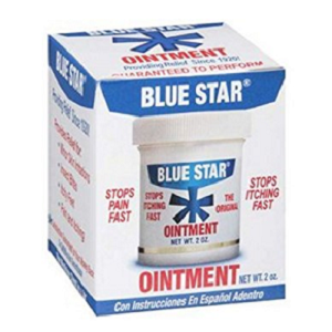 Blue Star Ointment Shocking Reviews 2018 Does It Really Work