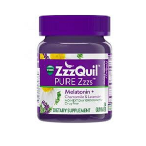 ZzzQuil Pure Zzzs SHOCKING Reviews 2019 - Does It Really Work?